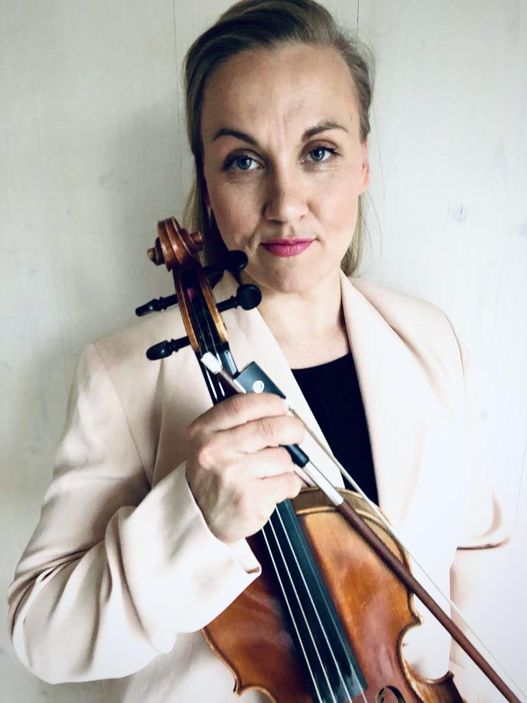 Maija Linkola